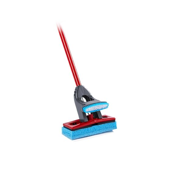 Big easy mop the perfect sponge mop for cleaning your for Perfect kitchen cleaner
