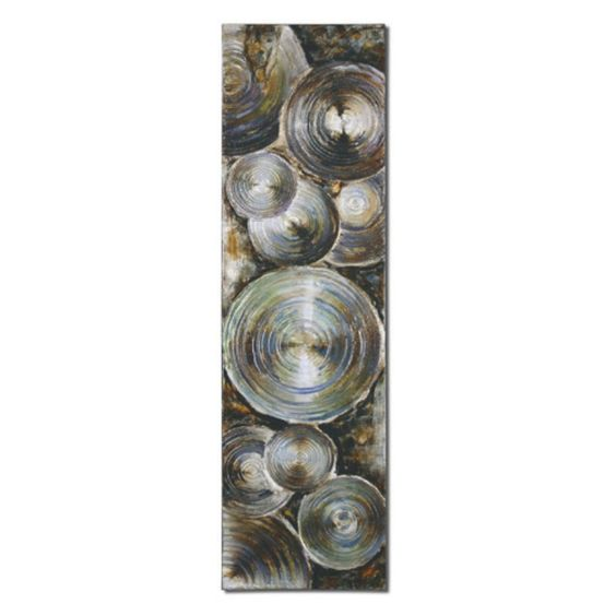 Uttermost Tin Can Alley Wall Art - 34251
