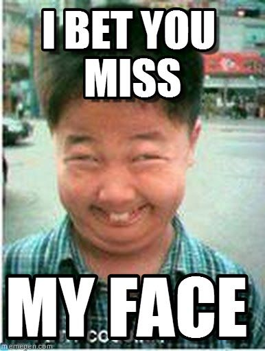 i miss you funny meme - photo #10