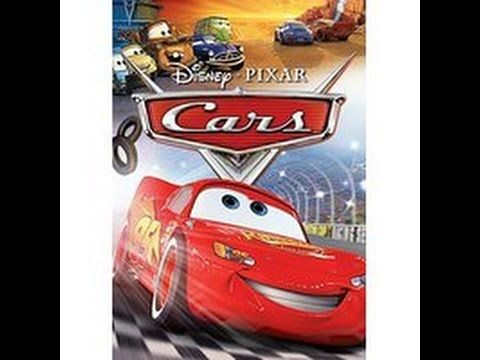 Opening To Cars 2006 Dvd Youtube Disney Cars Car Animation