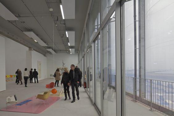 Galería de FRAC Dunkerque / Lacaton & Vassal - 29