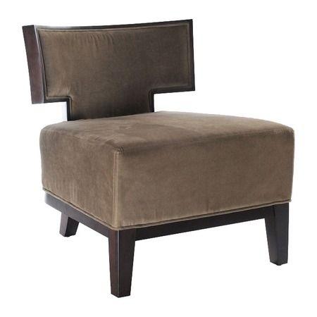 Atticus Chair from the Sunpan Modern Home