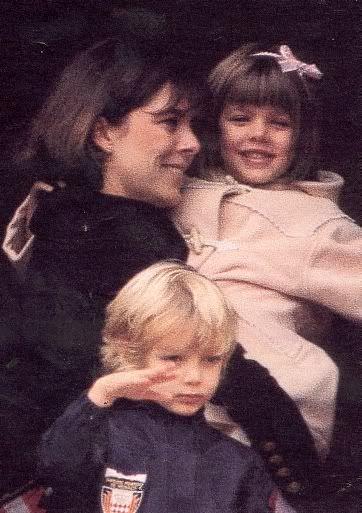 Carolina, princesa de Hannover y de Mónaco :: Foros Realeza