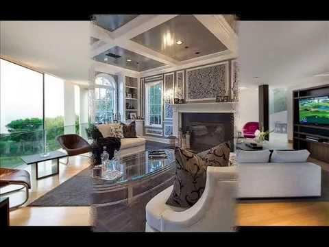 فلل مودرن من الداخل ديكورات فلل داخلية فخمة قصر الديكور Home Interior Design Holiday Room Classic Dining Room