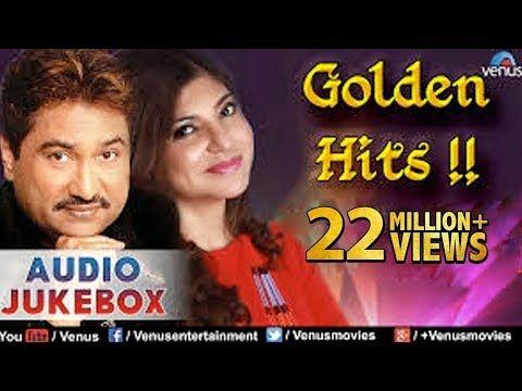 Kumar Sanu Alka Yagnik Golden Hits 90 S Bollywood Romantic Songs Best Hindi Songs Jukebox Youtube Lagu Lagu Terbaik Youtube