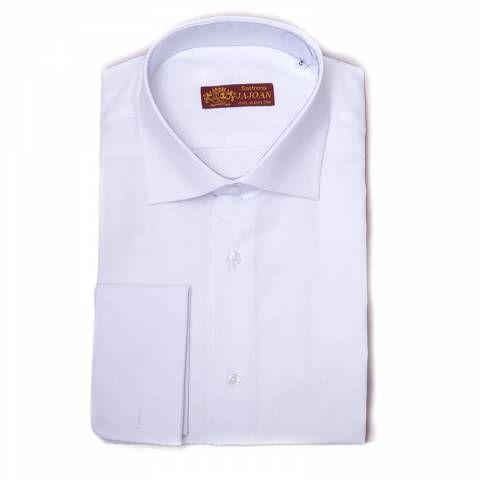 Camisa espiga blanca