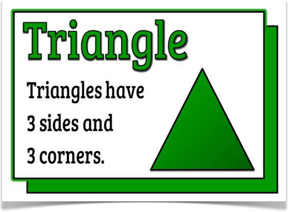 Number Names Worksheets pentagon hexagon heptagon octagon : Pinterest • The world's catalog of ideas