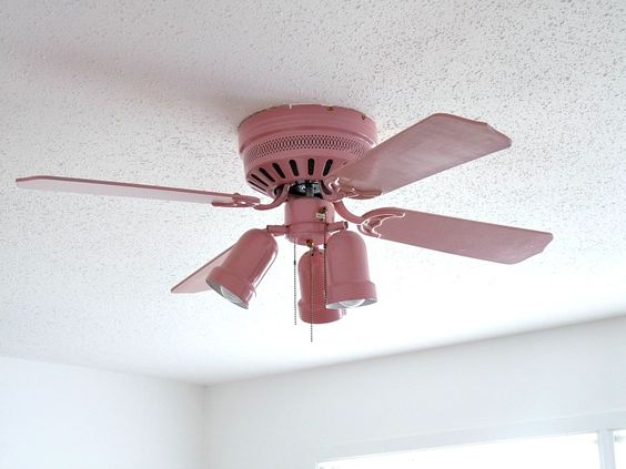 Attractive design of kids ceiling fans childrens pink ceiling fan pink ceiling fan google search aloadofball Image collections