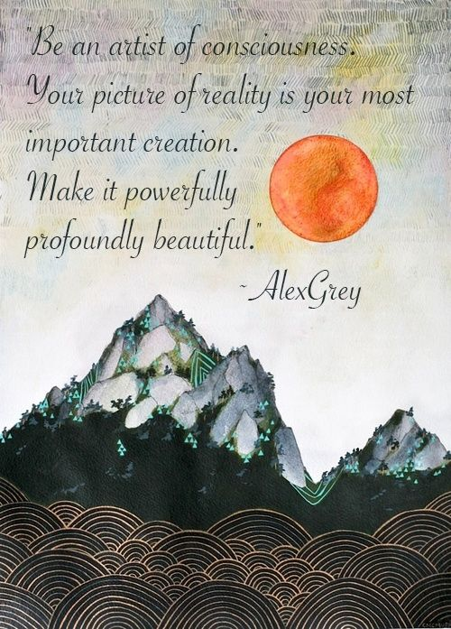 We are here to create ~ paint your world ~ the one YOU wish to live it! Believe ~ Lightbeingmessages.com