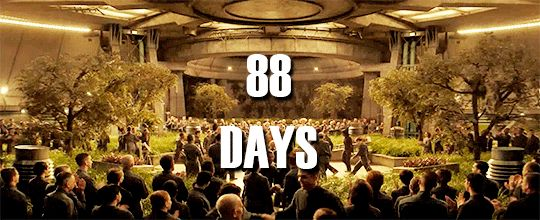 Countdown to Mockingjay Part 2  || August 24th, 2015