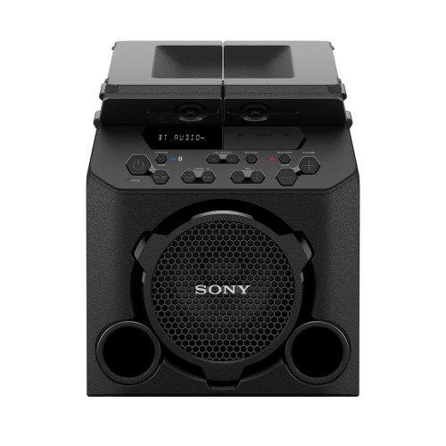 Sony Gtk Pg10 Portable Party Speaker Review Wireless Speakers Wireless Speakers Bluetooth Portable Speaker