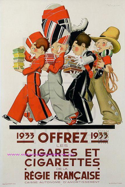 Régie Française des Tabacs