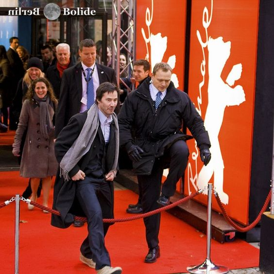 finding a solution at berlinale 2012