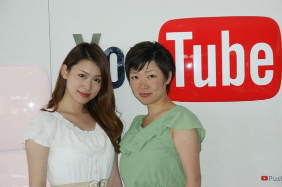 YouTube Space Tokyo 2