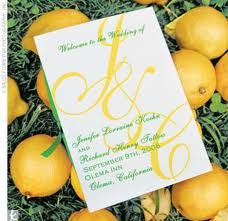 I like this style invite