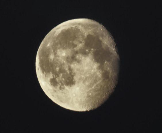 Mia moon