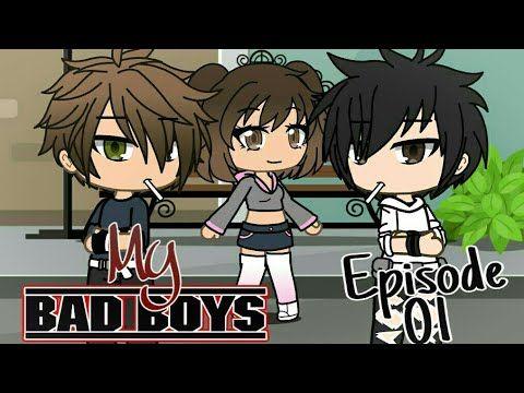 Bad Boy Meme Gacha Club Enjoy Youtube Boy Meme Bad Boys Memes