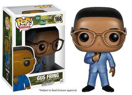 Gus Fring Vinyl Figure