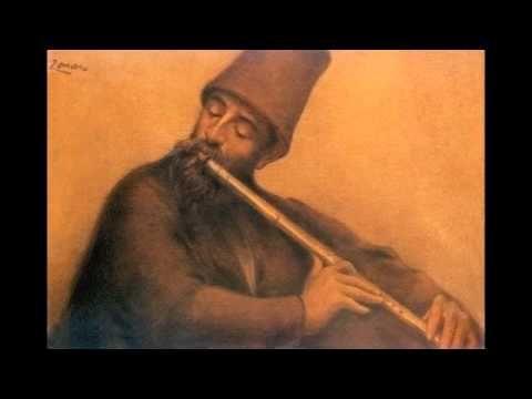 Taqsim Nay Hijaz - Michael Ibrahim