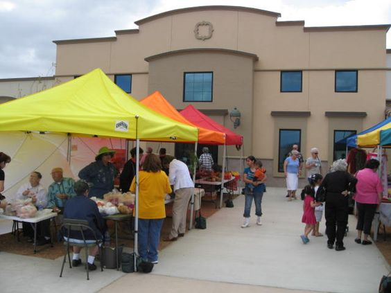 Sunday is Market Day at Mercado Delta Farmers Market in Edcouch, Texas 8am - 5pm at 510 N. Yellow Jacket Drive http://www.farmersmarketonline.com/fm/MercadoDeltaFarmersMarket.html