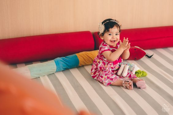 Juliana Aguiar Fotografia - Fotografia de Crianças