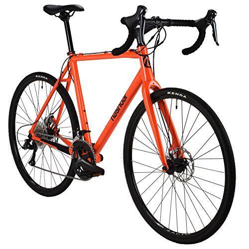 Nashbar Alloy Sora Cyclocross Bike 48 Cm Best Value Buy On