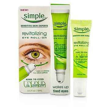 Revitalizing Eye Roll-On - 15ml-0.5oz