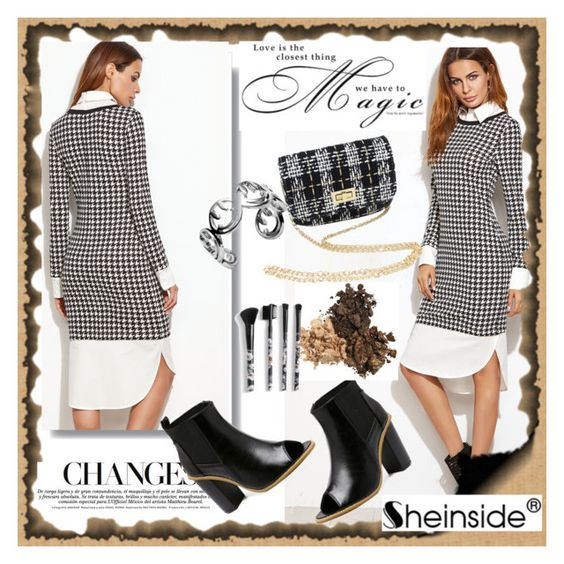 """""""Dress,SheIn,2/V"""" by sajra-de on Polyvore featuring Torrid"""