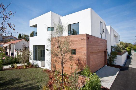 Pardee Properties - Stunning Santa Monica Architectural