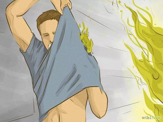 Image intitulée Use Aloe Vera to Treat Burns Step 1