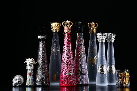 Fillico Official Web Site - Custom Orders Bling up your water NOW!