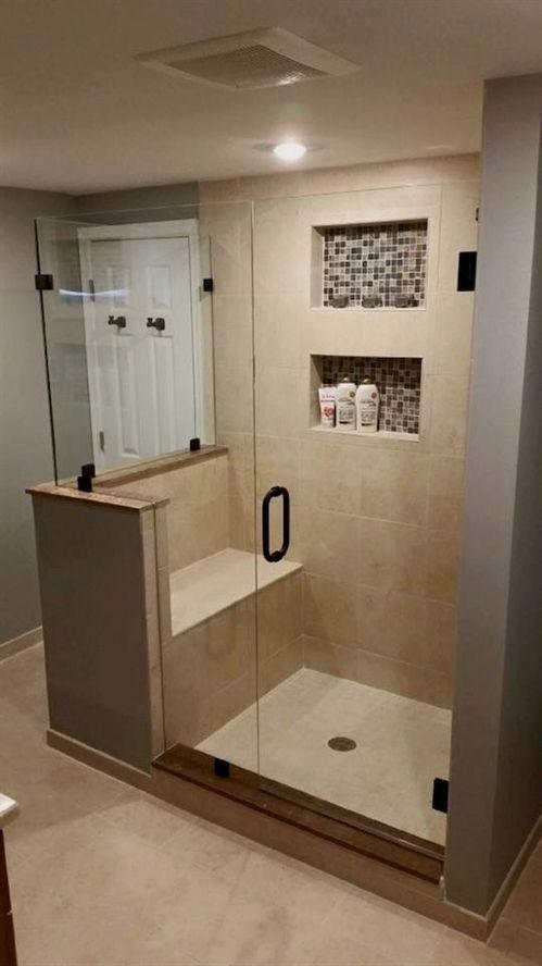 111 Brilliant Small Bathroom Remodel Ideas On A Budget 95