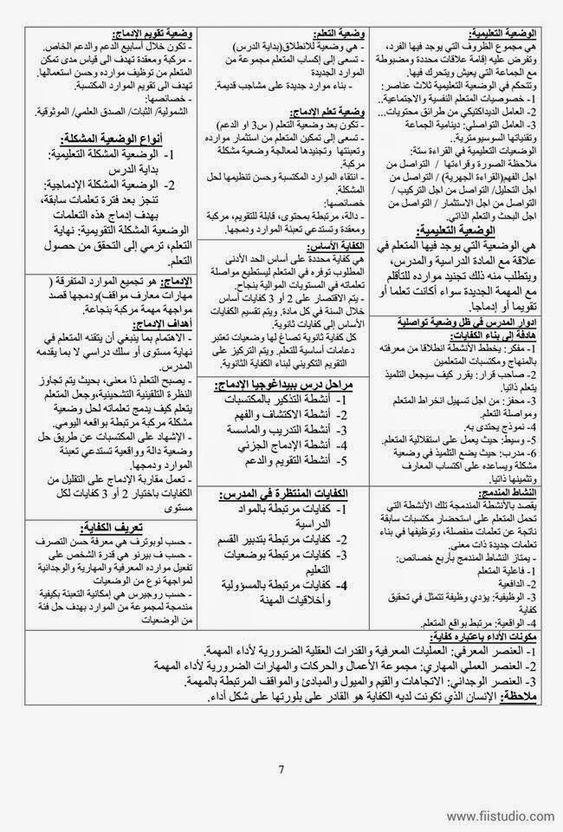 أحسن تلخيص لمادة علوم التربية منتديات الأستاذ التعليمية التربوية المغربية فريق واحد لتعليم رائد In 2020 Bullet Journal Journal