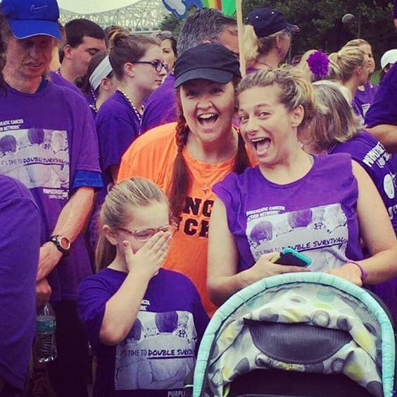 It's a family thang apparently to make that face 😉 #lovemycousin #wagehope #wearefamily: