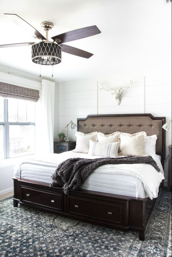 Master Bedrooms Rustic Master Bedroom And Masters On Pinterest
