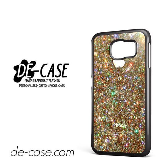 Glitter DEAL-4719 Samsung Phonecase Cover For Samsung Galaxy S6 / S6 Edge / S6 Edge Plus