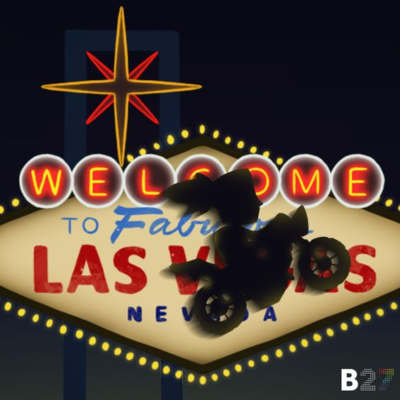 Are you ready for #Vegas? 10 #free new levels of #HillBill awesomeness in America's craziest town.