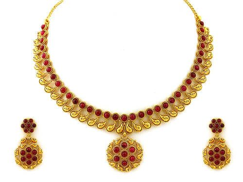 indian gold jewelry designs shahji jewelers 22kt