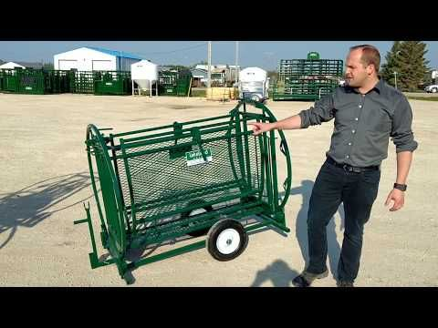 Spin Trim Chute Dst At Lakeland Farm And Ranch Direct Your One Stop Shop For A Large Variety Of Agricultural Equi Raising Farm Animals Goat Care Sheep Farm