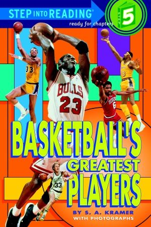 Basketball's Greatest Players / Available at www.BookLodge.com - Lowest Priced Chinese and English Online Bookstore for Children and Parents Bookstore!