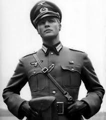 Hugo Boss nazi uniforms.