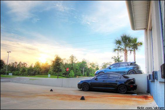 speed 3 & 3i Sedan