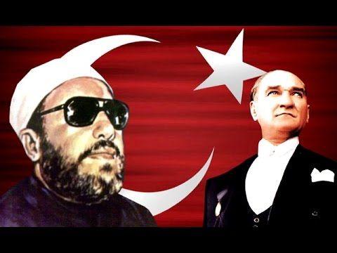 من خطب الشيخ كشك من هو مصطفى كمال اتاتورك Sheikh Abdelhamid Kichk Kemal Ataturk Youtube Fictional Characters Movie Posters Character