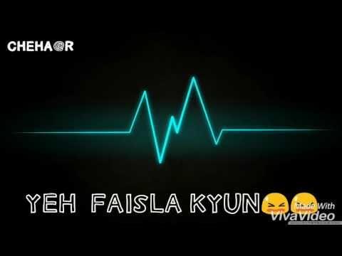Piya O Re Piyaa Lyrical Video Viva Video Youtube Lyrics New Whatsapp Status Video