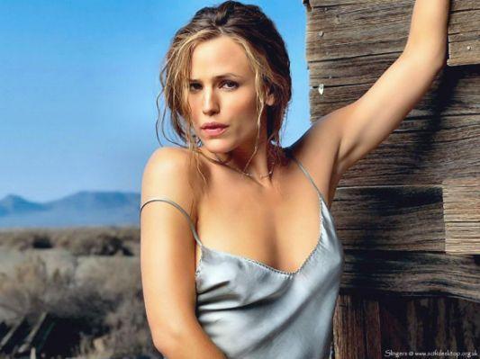 Hot jennifer garner Jennifer Garner,
