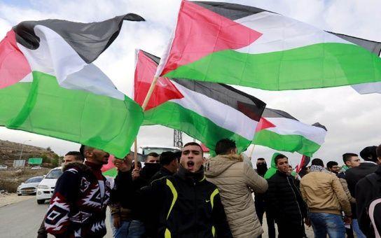 """La resolución de la ONU es """"un gran golpe"""" para Israel y """"una victoria del derecho internacional"""", dijo el portavoz de la presidencia palestina, Nabil Abu Rudeina.</p>"""
