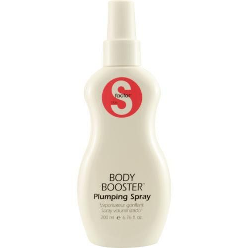 Body Booster Plumping Spray 6.76 Oz