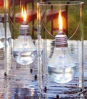 LAMPADINE…..CHE PASSIONE!!!!