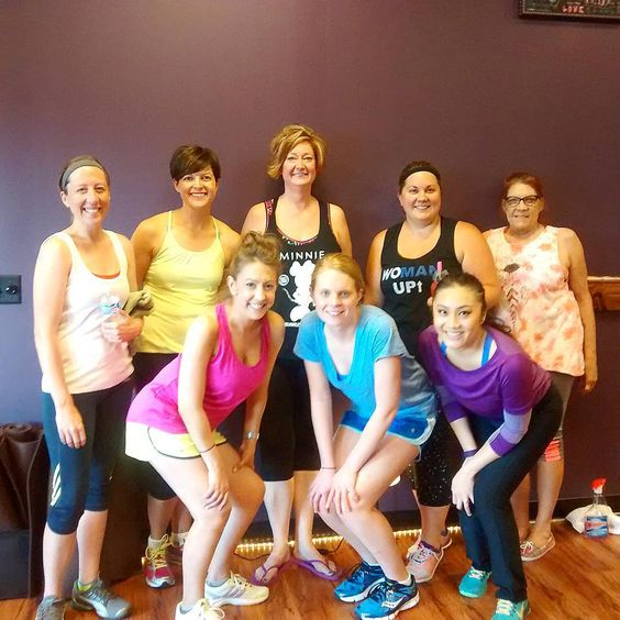 Follow our Tumblr! Had an Ahhhhhmazing #BodyResistance class @beyoupeoria Love how #workingout brings all the ladies together for such a great time! Join us every Tuesday and Thursday at 5:30pm   #exercise #fitness #fitnessclasses #instructor #coach #personaltrainer #group #getleanwithbean #getfit #weightlifting  (at Be.You - Fitness)