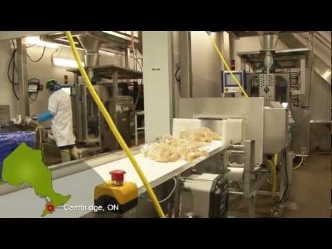 Video: Opportunities in Manufacturing (Workforce Planning Board of Waterloo Wellington Dufferin)